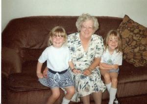 Amy's Gran