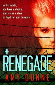 Renegade Cover