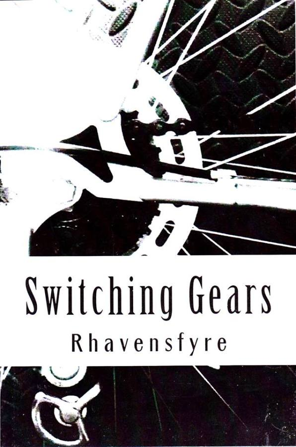 Flash Back Friday – My review of Rhavensfyre 'Switching Gears'