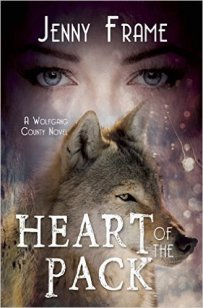 Heart of the Pack cover