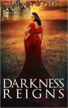 Darkness Reigns Cover