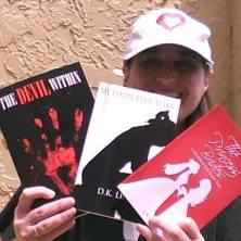 Author Book Photo