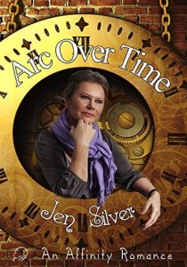 Arc Over Time Cover