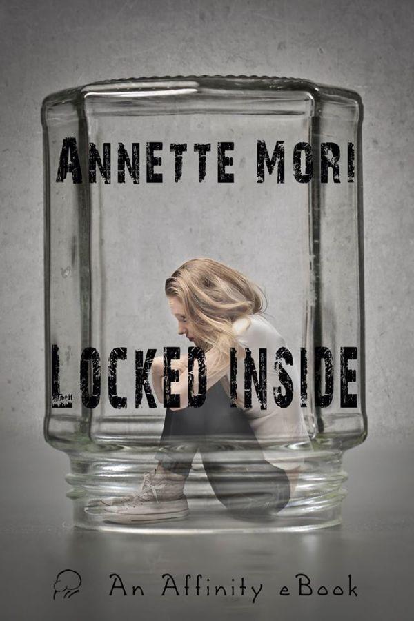 My Review for Annette Mori's 'LockedInside.'
