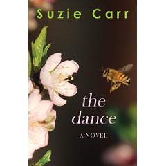 The Dance Book Cover