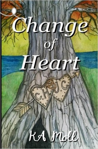 My Review of KA Moll's 'Change of Heart'