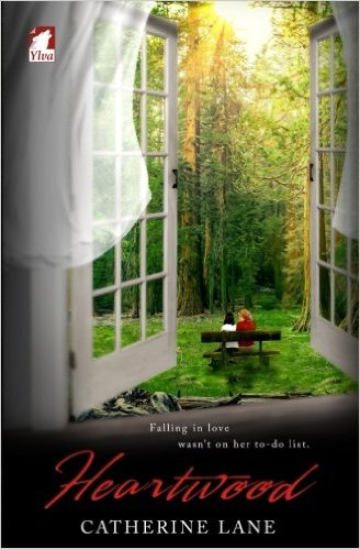 My Review of Catherine Lane's 'Heartwood'