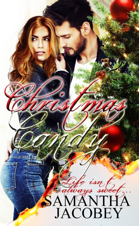 My Review for Samantha Jacobey's 'Christmas Candy'