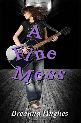 My Review of Breanna Hughes' 'A Fine Mess'