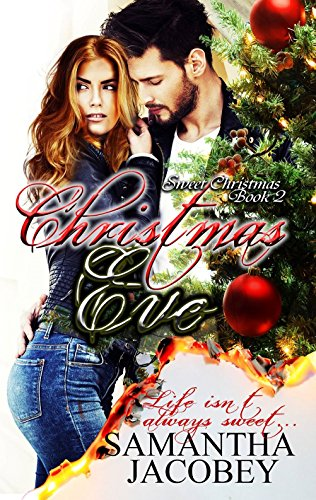 My Review for Samantha Jacobey's 'Christmas Eve'