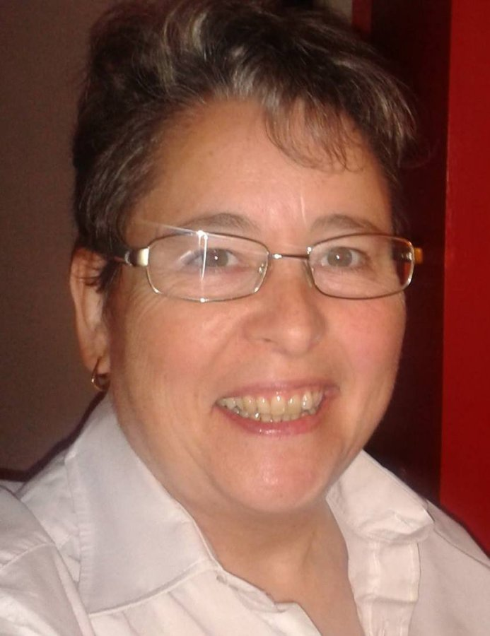 Meet Author LindaBates