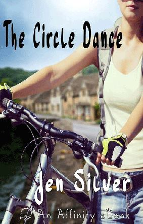 My Review for Jen Silver's 'The CircleDance'