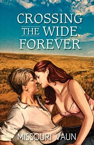 Crossing the Wide Forever Cover
