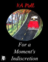 For a Moment's Indiscretion cover
