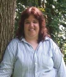 Meet Author AnneHagan