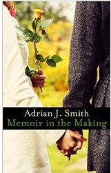 #FF Flashback My review for Adrian J. Smith's 'Memoir in the Making'