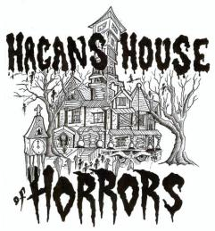 Hagan's House of Horrors