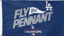 2017 NLCS Pennant