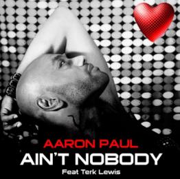 Aaron Paul