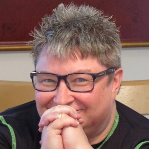 Meet Author DarlaBaker