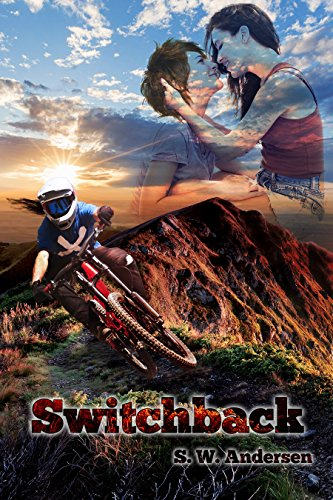 My Review for SW Andersen's 'Switchback'