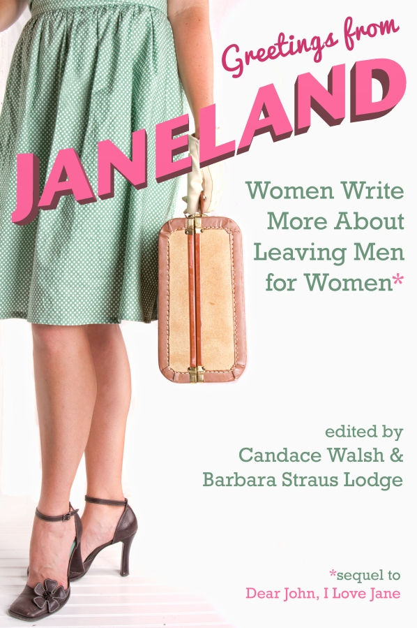 My Review of 'Greetings from Janeland.'