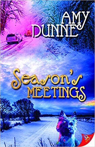 My Review for Amy Dunne's 'Season's Meetings'