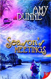 Season's Meetings cover