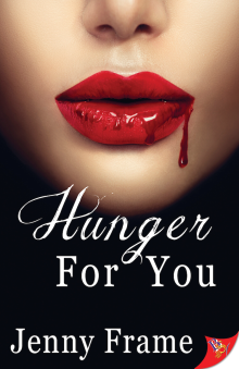Hunger for You cover
