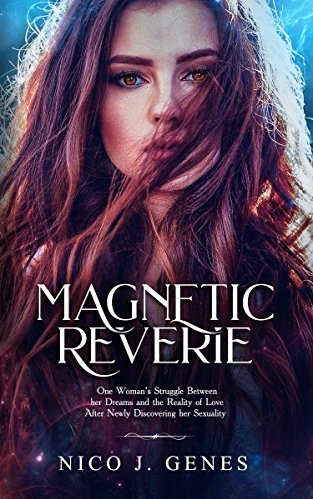Magnetic Reverie Cover