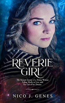 Reverie Girl Cover