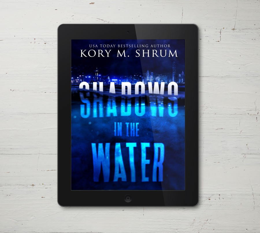 My Review of Kory M. Shrum's 'Shadows in the Water'