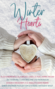 Winter Hearts Cover