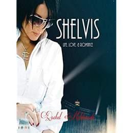 shelvis cover