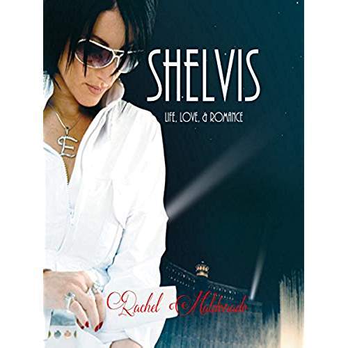 My Review for Rachel Maldonado's 'Shelvis'