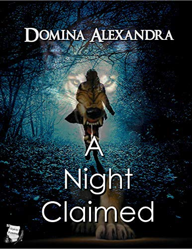 My Review for Domina Alexandra's 'A Night Claimed'