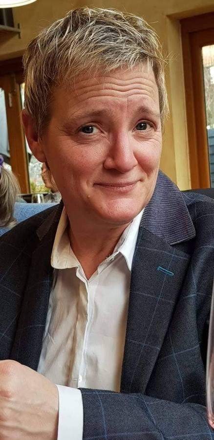 Meet Author JulieForester
