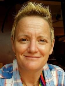 Julie Forester