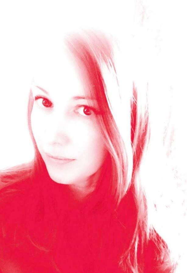 Meet Author ScarlettKnight