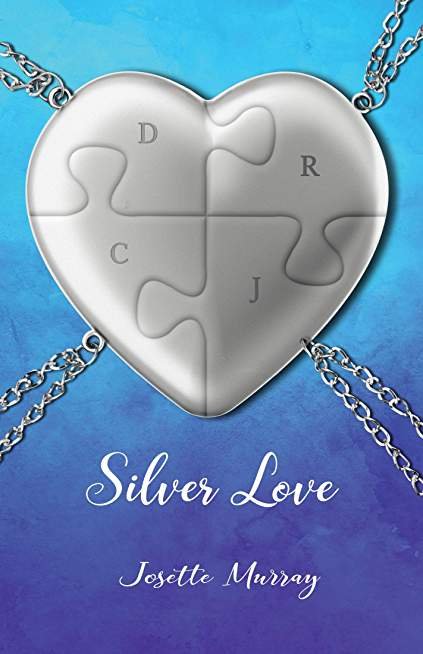 Silver Love Book Cover