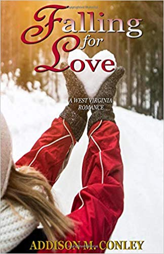 My Review for Addison M. Conley's 'Falling for Love.'
