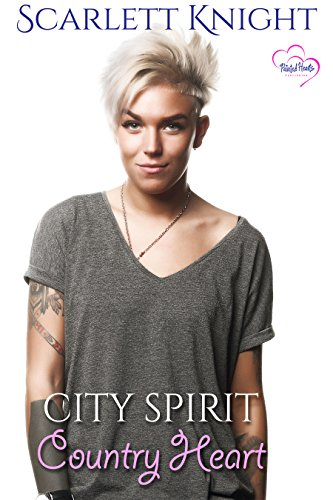 My Review for Scarlett Knight's 'City Spirit, Country Heart'