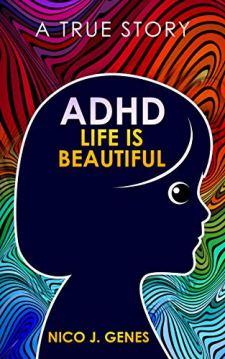 ADHD Book Cover
