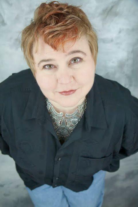 Meet Author CLCattano