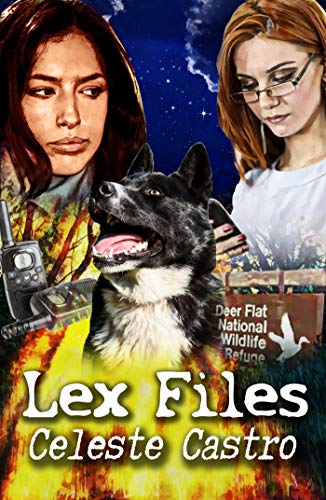 My Review for Celeste Castro's 'The Lex Files'