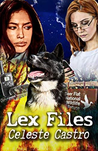 My Review for Celeste Castro's 'The LexFiles'