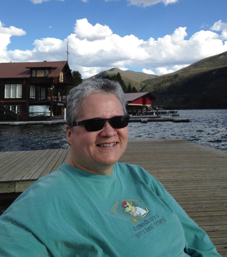 Meet author ChrisPaynter