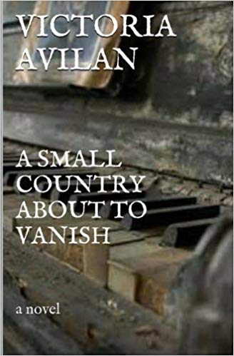 My Review for Victoria Avilan's 'A Small Country About toVanish.'
