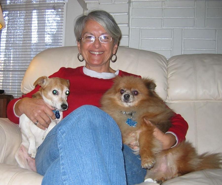 Meet Author JosetteMurray