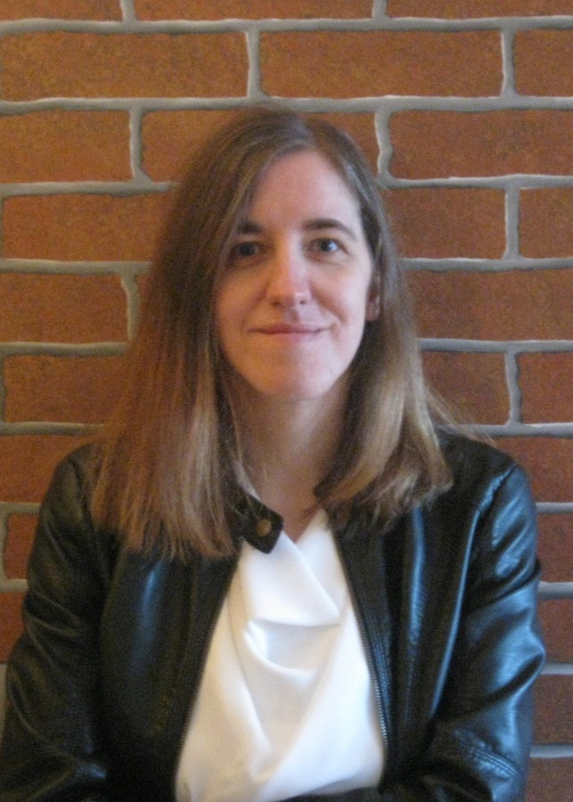 Meet Author BarbaraWinkes